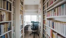スライド書庫が大好き!